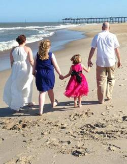 Outer-Banks-Wedding-Minister-Kelly-Zach