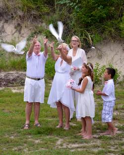 Outer-Banks-Wedding-Minister-Lynn-John