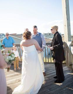 Outer-Banks-Wedding-Minister-Tomlins
