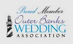 Member of Outer Banks Wedding Association