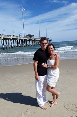 Outer-Banks-Wedding-Minister-Autumn-Ray