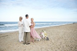 Outer-Banks-Wedding-Minister-Lynne-Joe