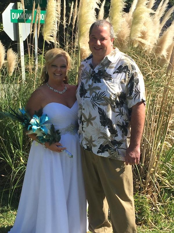 Tonya-Derrick-Outer-Banks-Wedding-Officiant-Testimonial
